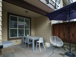 """Photo 24: 101 3205 MOUNTAIN Highway in North Vancouver: Lynn Valley Condo for sale in """"Millhouse"""" : MLS®# R2527517"""