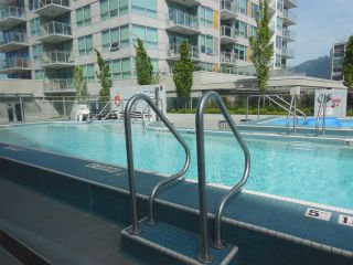 """Photo 13: 1805 125 E 14TH Street in North Vancouver: Central Lonsdale Condo for sale in """"Centreview Tower B"""" : MLS®# R2364010"""