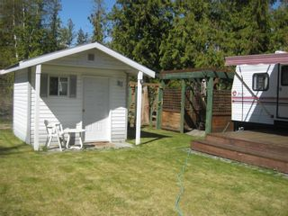 Photo 1: 3980 Squilax Road # 140 in Scotch Creek: Recreational for sale : MLS®# 10006357