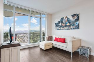 """Photo 15: 4002 2008 ROSSER Avenue in Burnaby: Brentwood Park Condo for sale in """"SOLO DISTRICT - STRATUS"""" (Burnaby North)  : MLS®# R2625548"""