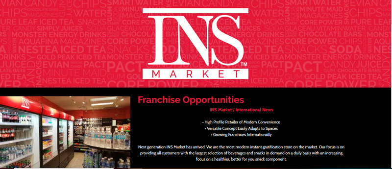 FEATURED LISTING: MULTIPLE INS CONVENIENCE STORE FRACHISE
