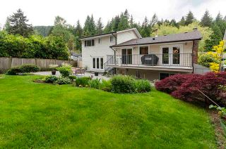 Photo 36: 1511 MCNAIR Drive in North Vancouver: Lynn Valley House for sale : MLS®# R2586241