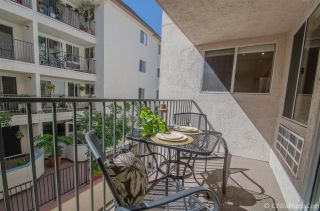 Photo 4: HILLCREST Condo for sale : 2 bedrooms : 3815 Georgia St #206 in San Diego