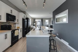 Photo 16: 604 Walden Circle SE in Calgary: Walden Row/Townhouse for sale : MLS®# A1083778