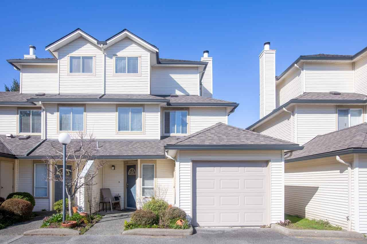 """Main Photo: 5 4295 SOPHIA Street in Vancouver: Main Townhouse for sale in """"WELTON COURT"""" (Vancouver East)  : MLS®# R2557221"""