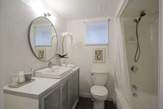 Photo 14: 722 CUMBERLAND Street in New Westminster: The Heights NW Home for sale ()  : MLS®# V774948