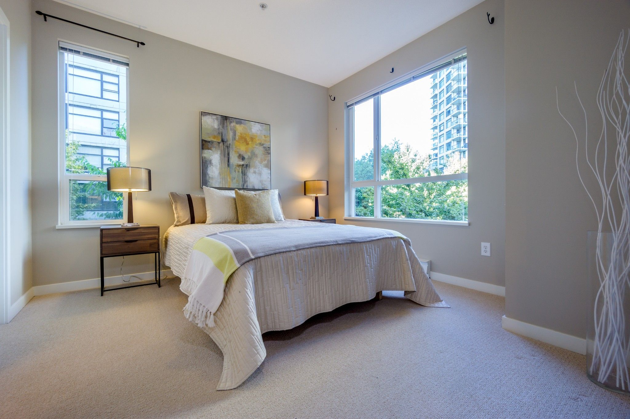 Photo 17: Photos: 208 3551 FOSTER Avenue in Vancouver: Collingwood VE Condo for sale (Vancouver East)  : MLS®# R2291555