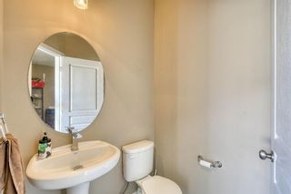 Photo 19: 2206 881 Sage Valley Boulevard NW in Calgary: Sage Hill Row/Townhouse for sale : MLS®# A1107125