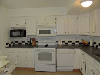 Photo 3: 508 LEHMAN PL in Port Moody: North Shore Pt Moody Townhouse for sale : MLS®# V1023491