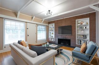 Photo 9: 5838 CHURCHILL Street in Vancouver: South Granville House for sale (Vancouver West)  : MLS®# R2543960