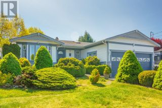 Main Photo: 100 Hornby Pl in Qualicum Beach: House for sale : MLS®# 885449