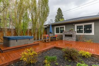 Photo 44: 1620 7A Street NW in Calgary: Rosedale Detached for sale : MLS®# A1130079