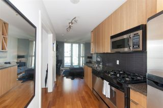 Photo 3: 1203 1010 RICHARDS STREET in Vancouver: Yaletown Condo for sale (Vancouver West)  : MLS®# R2201185