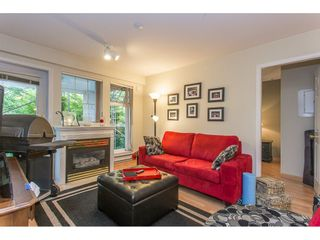 """Photo 6: 308 1190 EASTWOOD Street in Coquitlam: North Coquitlam Condo for sale in """"LAKE SIDE TERRACE"""" : MLS®# R2175674"""