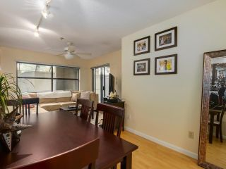 Photo 10: 208 1106 PACIFIC STREET in Vancouver: West End VW Condo for sale (Vancouver West)  : MLS®# R2072898
