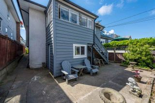 Photo 17: 3553 TRIUMPH Street in Vancouver: Hastings East House for sale (Vancouver East)  : MLS®# R2273868