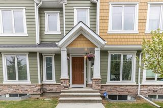 Main Photo: 1309 2400 Ravenswood View SE: Airdrie Row/Townhouse for sale : MLS®# A1111018