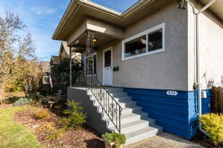 Photo 53: 454 KELLY Street in New Westminster: Sapperton House for sale : MLS®# R2538990
