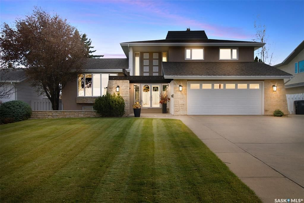 Main Photo: 216 Battleford Trail in Swift Current: Trail Residential for sale : MLS®# SK860621