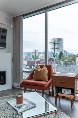"""Photo 8: 402 1003 BURNABY Street in Vancouver: West End VW Condo for sale in """"MILANO"""" (Vancouver West)  : MLS®# R2580390"""