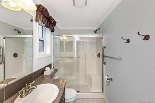 Photo 20: 40 7109 West Coast Rd in SOOKE: Sk Whiffin Spit Manufactured Home for sale (Sooke)  : MLS®# 827915