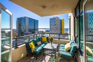 Photo 1: DOWNTOWN Condo for rent : 2 bedrooms : 1199 Pacific Hwy #1004 in San Diego