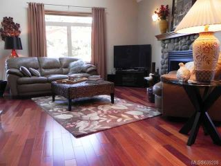 Photo 6: 1856 Cardiff Cres in COURTENAY: CV Crown Isle House for sale (Comox Valley)  : MLS®# 639208