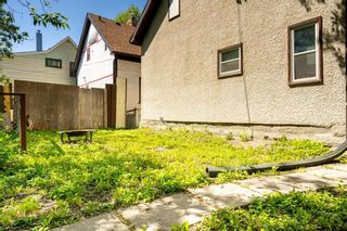 Photo 24: 689 Beverley Street in Winnipeg: West End Residential for sale (5A)  : MLS®# 202009556