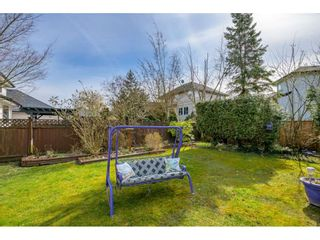 "Photo 36: 18246 69 Avenue in Surrey: Cloverdale BC House for sale in ""CLOVERWOODS"" (Cloverdale)  : MLS®# R2552795"