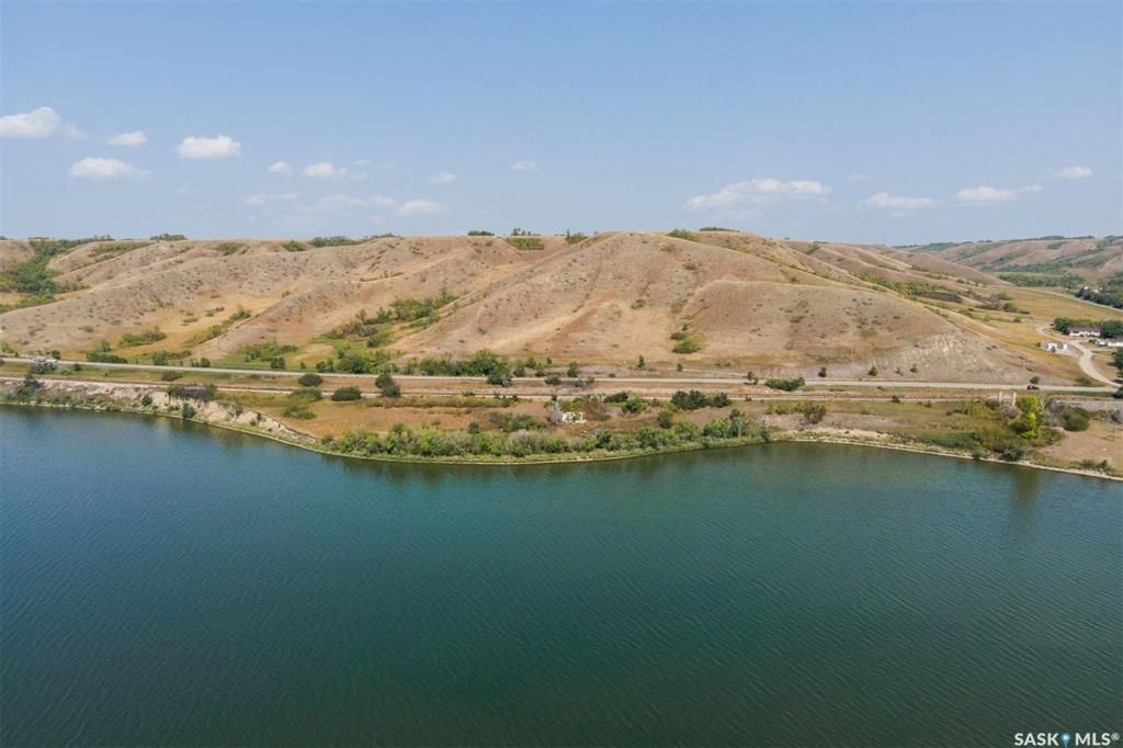 Main Photo: Mission Lake Waterfront in Lebret: Lot/Land for sale : MLS®# SK869728
