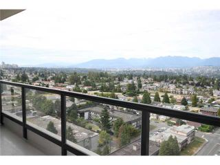 "Photo 9: 2302 7088 SALISBURY Avenue in Burnaby: Highgate Condo for sale in ""WEST"" (Burnaby South)  : MLS®# V906437"