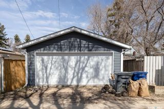 Photo 35: 1104 6th Street in Saskatoon: Haultain Residential for sale : MLS®# SK852040