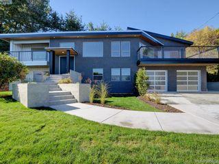 Photo 1: 5026 Sunrise Terr in VICTORIA: SE Cordova Bay House for sale (Saanich East)  : MLS®# 773873