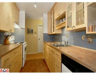 """Photo 19: 204 12890 17TH Avenue in Surrey: Crescent Bch Ocean Pk. Condo for sale in """"OCEAN PARK PLACE"""" (South Surrey White Rock)  : MLS®# F1003860"""