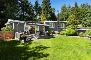 Main Photo: 3589 FAIRMONT Road in North Vancouver: Edgemont House for sale : MLS®# R2594256