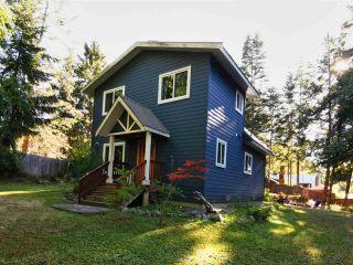 Photo 40: 445 DIXON Road: Mayne Island House for sale (Islands-Van. & Gulf)  : MLS®# R2481297