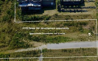 Photo 6: 5179 Dewar Rd in : Na North Nanaimo Unimproved Land for sale (Nanaimo)  : MLS®# 867185