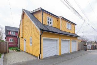 Photo 24: 2353 E 41ST Avenue in Vancouver: Collingwood VE House for sale (Vancouver East)  : MLS®# R2616177