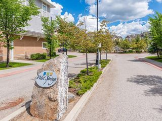 Photo 28: 43 WEST SPRINGS Lane SW in Calgary: West Springs Row/Townhouse for sale : MLS®# C4256287