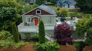 Photo 1: 3966 Knudsen Rd in Saltair: Du Saltair House for sale (Duncan)  : MLS®# 879977