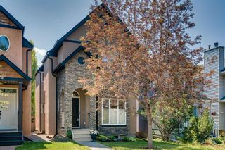 Photo 1: 1203 18 Avenue NW in Calgary: Capitol Hill Detached for sale : MLS®# A1123753