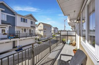 Photo 22: 53 370 Latoria Blvd in Colwood: Co Royal Bay Row/Townhouse for sale : MLS®# 881672
