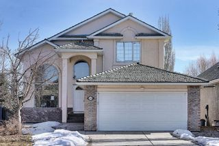Photo 1: 112 Mt Alberta View SE in Calgary: McKenzie Lake Detached for sale : MLS®# A1082178