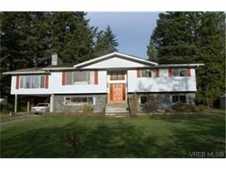 Photo 2:  in VICTORIA: La Happy Valley House for sale (Langford)  : MLS®# 417004