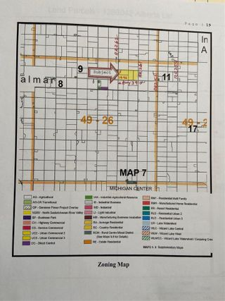 Photo 8: 26168 Hwy 39: Rural Leduc County Rural Land/Vacant Lot for sale : MLS®# E4241858
