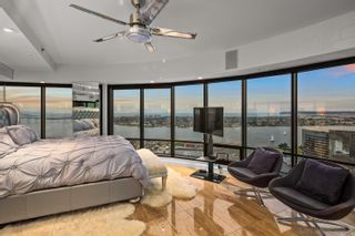 Photo 19: DOWNTOWN Condo for rent : 2 bedrooms : 200 Harbor Dr #3602 in San Diego