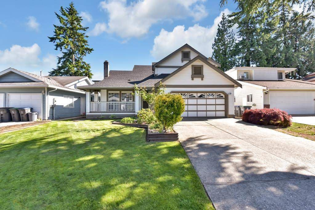 Main Photo: 12986 66A Avenue in Surrey: West Newton House for sale : MLS®# R2590601