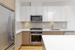 """Photo 5: 606 7008 RIVER Parkway in Richmond: Brighouse Condo for sale in """"RIVA3"""" : MLS®# R2566623"""