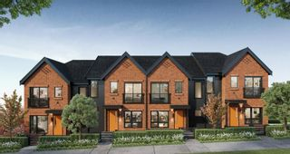 Photo 1: 14 609 SYDNEY AVENUE in Coquitlam: Maillardville Townhouse for sale : MLS®# R2607167