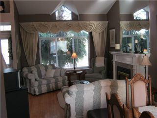 Photo 5: 288 SANTIAGO Street in Coquitlam: Cape Horn House for sale : MLS®# V1082145